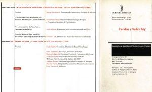 Bologna, 3 - 4 marzo 2000 - 2