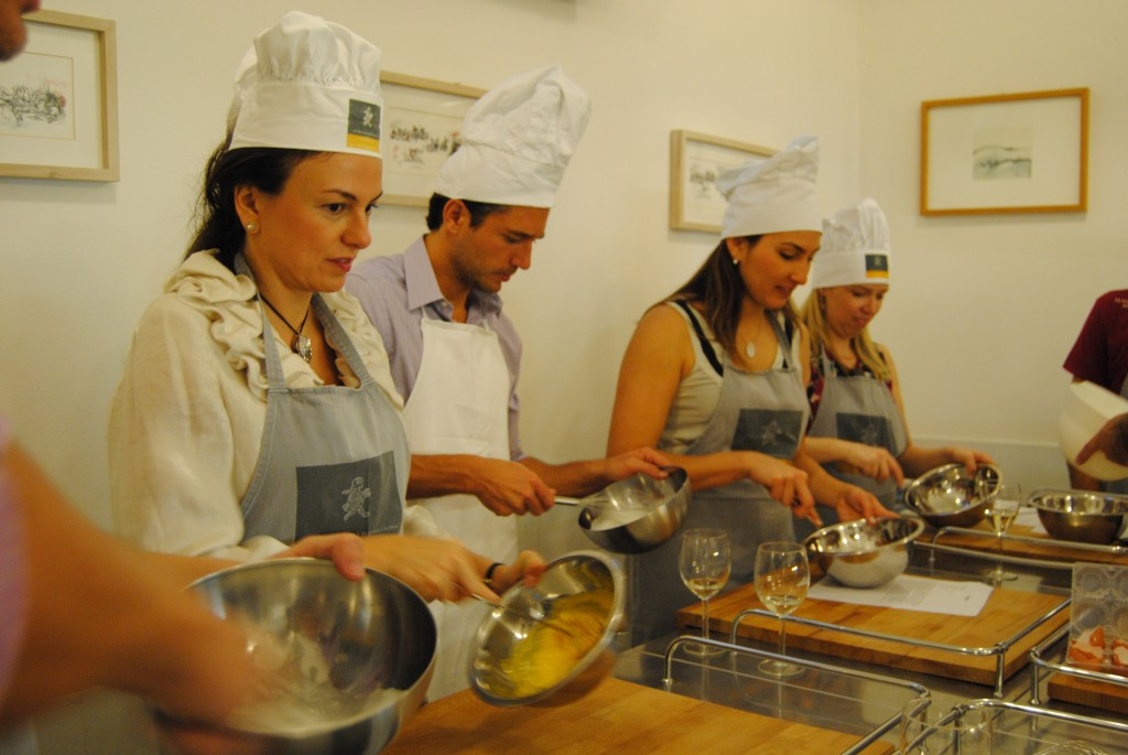 Corso di italiano cucina vino a bologna - Corso di cucina bologna ...