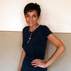 "Maria Spocchia <br /><span class=""arancio"">Insegnante</span>"