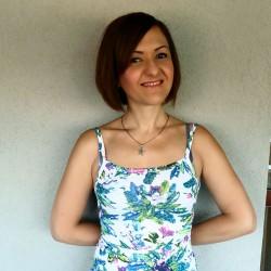 "Marina Carbone <br /><span class=""arancio"">Insegnante </span>"