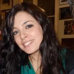 """Martina Masetti <br /><span class=""""arancio"""">Assistente ai corsi </span>"""