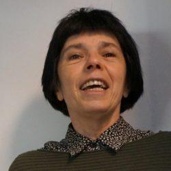Roberta Vai<br>Direttrice