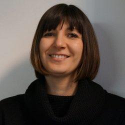 Silvia Grimandi<br>Coordinatrice