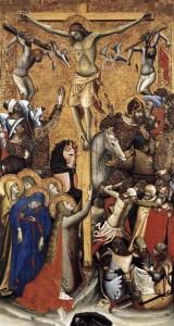 Vitale_Crucifixion