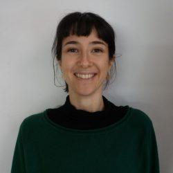 Arianna Grueff<br>Assistente
