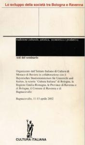 bagnacavallo 2002