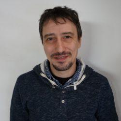 Francesco Federico<br>Insegnante