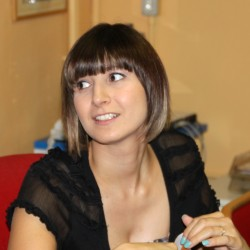 Silvia Grimandi